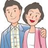 夫婦が同じ会社に居ては問題なのか?|情報共有の疑念