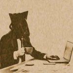 匿名性の解体でゴミ記事の排斥|情報劣化の流れ